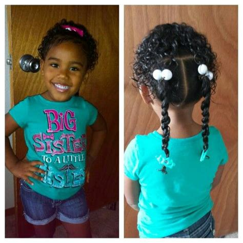 toddler updos for mixed hair mixed babies hairstyles lillianna pinterest