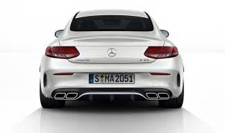 2016 new mercedes c 63 amg coupe technical specification