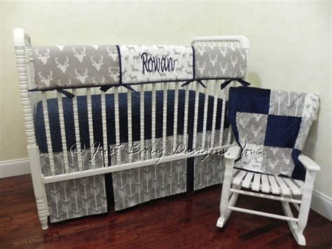 boy nursery bedding sets baby boy bedding set rowan boy crib bedding crib rail