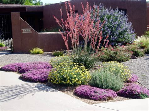 Waterwise Landscapes Southwestern Landscape Water Wise Landscaping