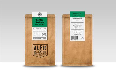 Alfie & Co. ? The Dieline   Packaging & Branding Design & Innovation News