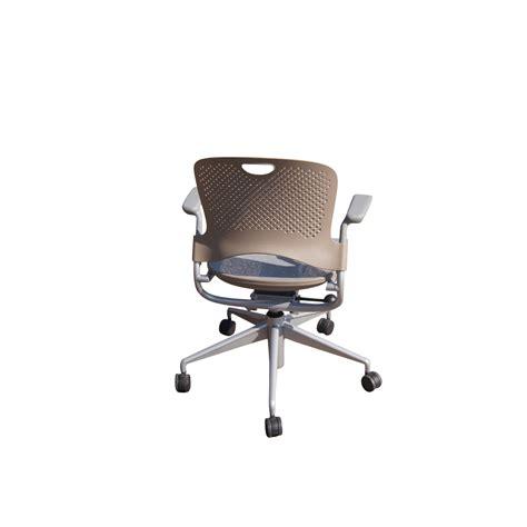 Herman Miller Caper Chair by Herman Miller Caper Xr Multipurpose Task Chair Ebay