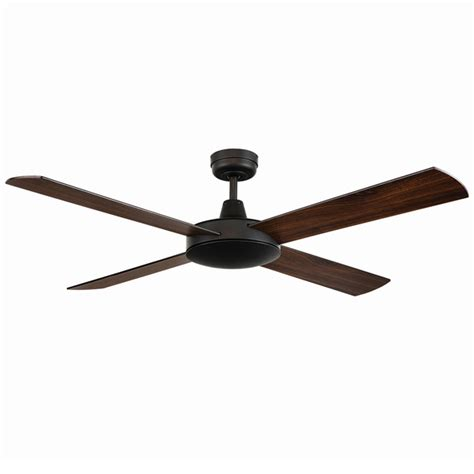 Airflow Ceiling Fans With Light Tempest Ceiling Fan In Rubbed Bronze 52 Quot High Airflow