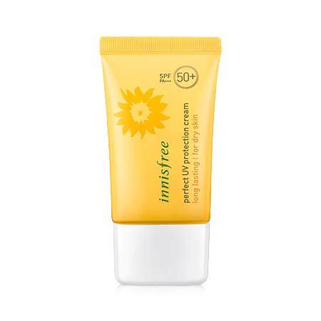 Inni Uv Protection Lasting For Skin Spf50 Produk Perawatan Kulit Perlindungan Matahari Sun