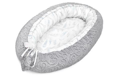 Baby Nest Grey baby nest made in eu shipping worldwide maylily