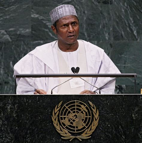 B Ng Iãm World Cup 2018 Opinion Yar Adua Up Nigeria Is Boiling Part 3 By