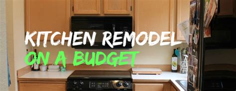 kitchen remodel on a budget part 2 new appliances archives iheartbudgets