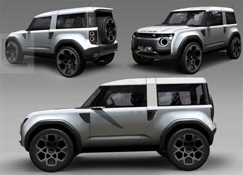 new land rover defender 2016 image gallery defender 2016
