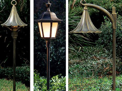 Outdoor Electric Garden Lights Electric Landscape Lights Newsonair Org