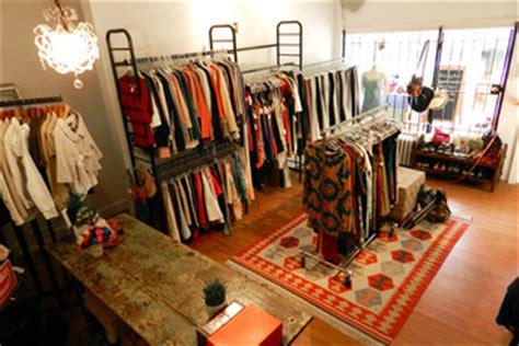 fabulous second vintage clothing pop up shop dc