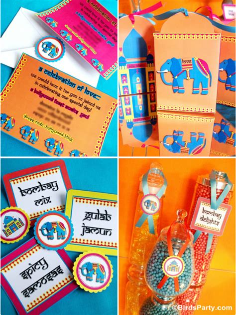 indian themed games adult party ideas a bollywood indian inspired party