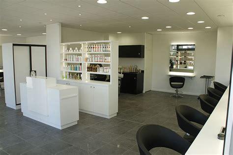 Agencement salon de coiffure Rennes, Ille et Vilaine, Bretagne