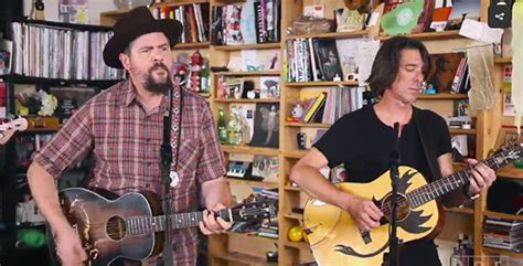 tiny desk concert tickets drive by truckers