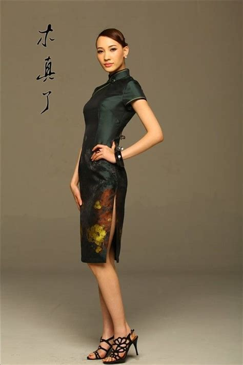 asian clothes designer in cadillac commercial 145 best images about cheongsam qipao on pinterest