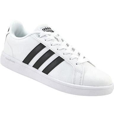adidas cloudfoam advantage s stylen athletic shoes rogan s shoes