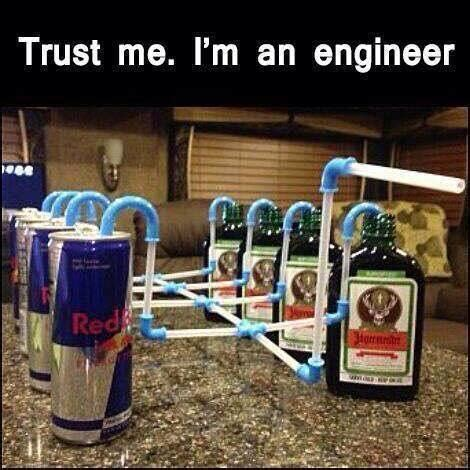 trust  im  engineer drink  drugs funny picture