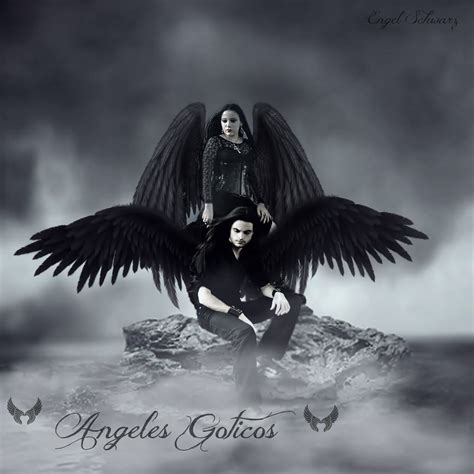 imagenes de mujeres goticas llorando angeles goticos 3 by engel2schwarz on deviantart