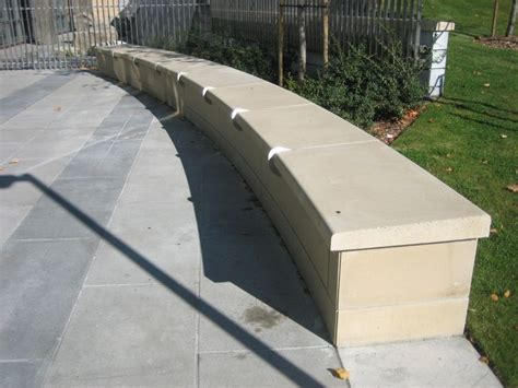 Concrete Wall Caps - precast concrete coping post caps wall coping and sills