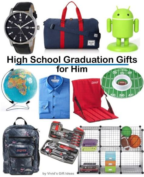 2014 gifts for graduating high school boys school boy