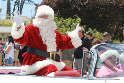 letter to santa sunlive whats on santa parade and jam the bay s 1448