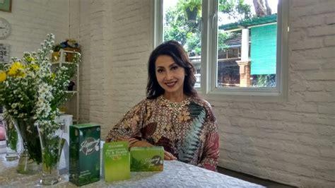 Teh Hijau Mustika Ratu diet semakin mudah dengan teh yang lezat di lidah