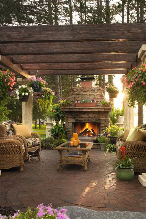 best 25 outdoor rooms ideas on