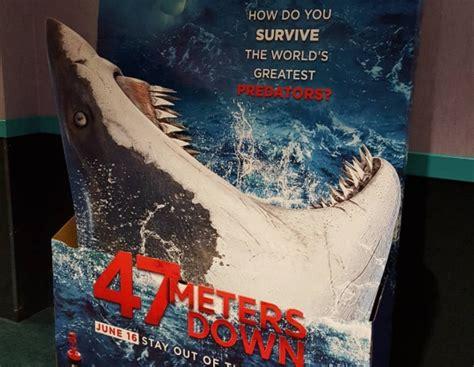 47 meters to feet 47 meters to feet 47 meters down dvd release date redbox