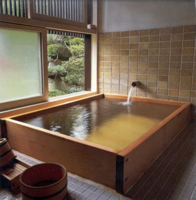 Traditional Japanese Bathtub by Japanese Bath On Japanese Apartment Japanese