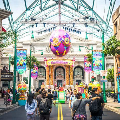 universal studios singapore new year 2015 universal studios singapore easter eggstravaganza