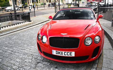 bentley continental supersports wallpaper bentley continental supersports convertible wallpaper hd