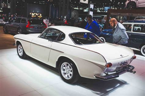 classics   main floor     york auto show automobile magazine