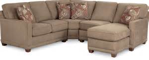 kennedy sofa lazy boy kennedy sectional sofa town country
