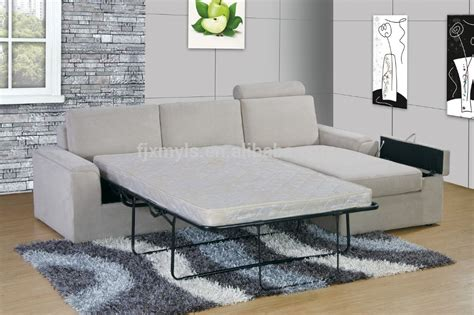 multifunctional bed multifunctional storage sofa bed with pull out bed folding