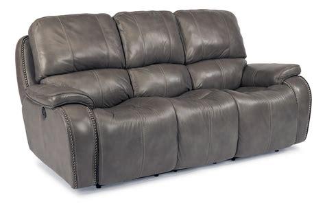 upholstery mackay flexsteel latitudes mackay power reclining sofa with