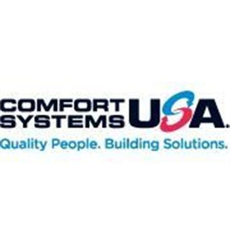mechanical comfort systems comfort systems usa reviews glassdoor co in