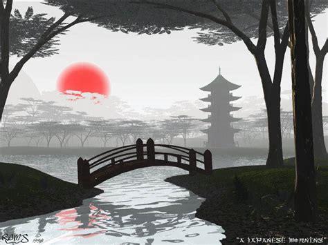 Beaux Jardins Privés by Scenery Pictures Photos De Paysages Japonais