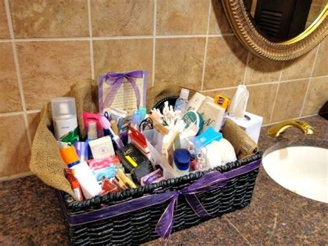 wedding bathroom decorations best 25 wedding toiletry basket ideas on pinterest sister of the groom old pics