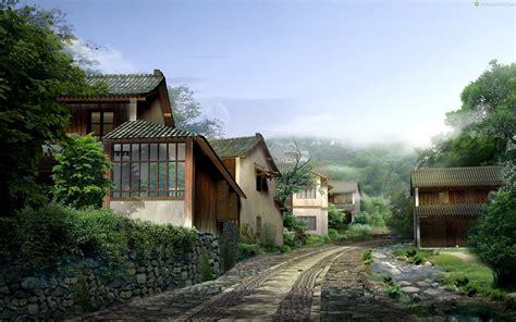 best japan villages 29 desktop wallpapers background