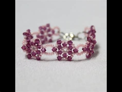 bead at home how to make beaded kid bracelet for