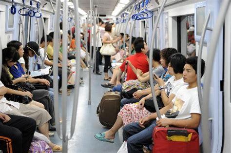in japan small children take the subway and run errands 日本人からみた中国人の5つの特徴 中国網 日本語
