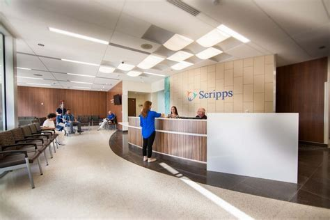 Scripps Green Hospital Emergency Room by Scripps Encinitas Celebrates Opening Of Hospital Expansion