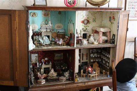 antique doll house 29 best images about vintage dolls and dollhouses on pinterest antiques mansions