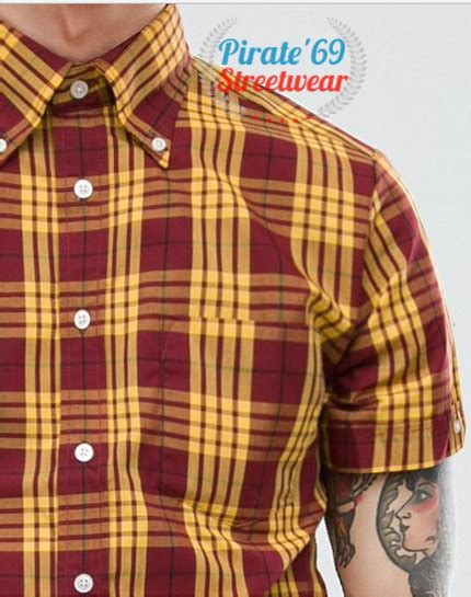 Dr Martens Cappers Spirit Of 69 Oxblood Brand New pirate 69 streetwear sale prices on ben sherman shirts