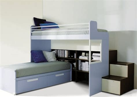 compact beds compact bed designs for kids home designing
