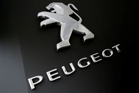 peugeot logo 2017 peugeot well positioned for yesterday s car market