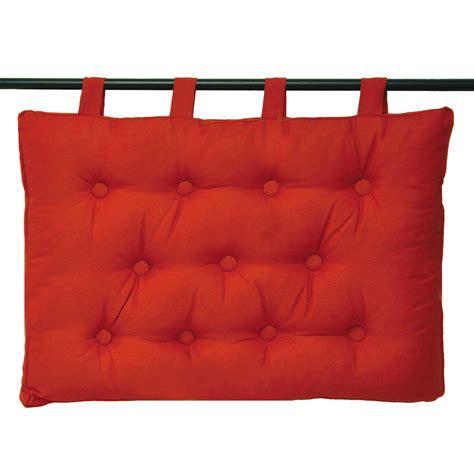 coussin pour tete de lit pas cher home coussin t 234 te de lit 224 passant 100 coton 50x70cm pas cher achat vente