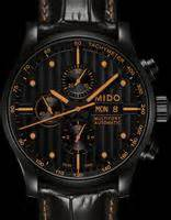 Mido Multifort M005 417 36 051 20 mido watches multifort mido collection