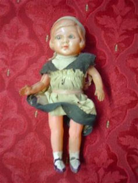 haunted doll sold on ebay fantastic beasts and where to find them dvd