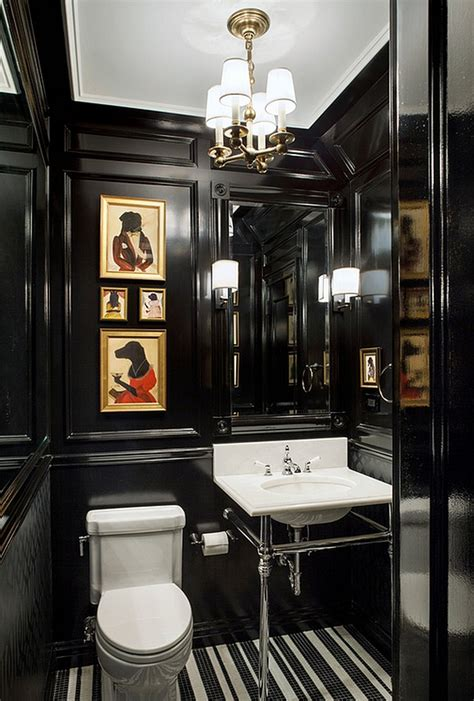 decorating  home  black ideas inspirations