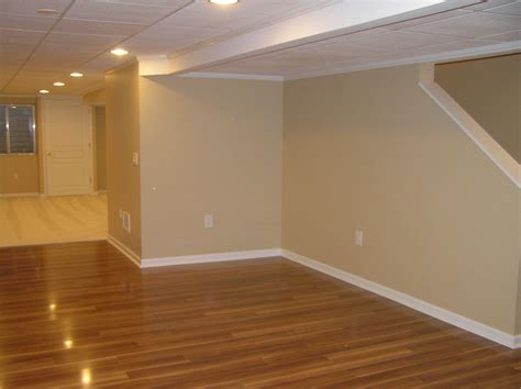 fresh basement wall colors 14699